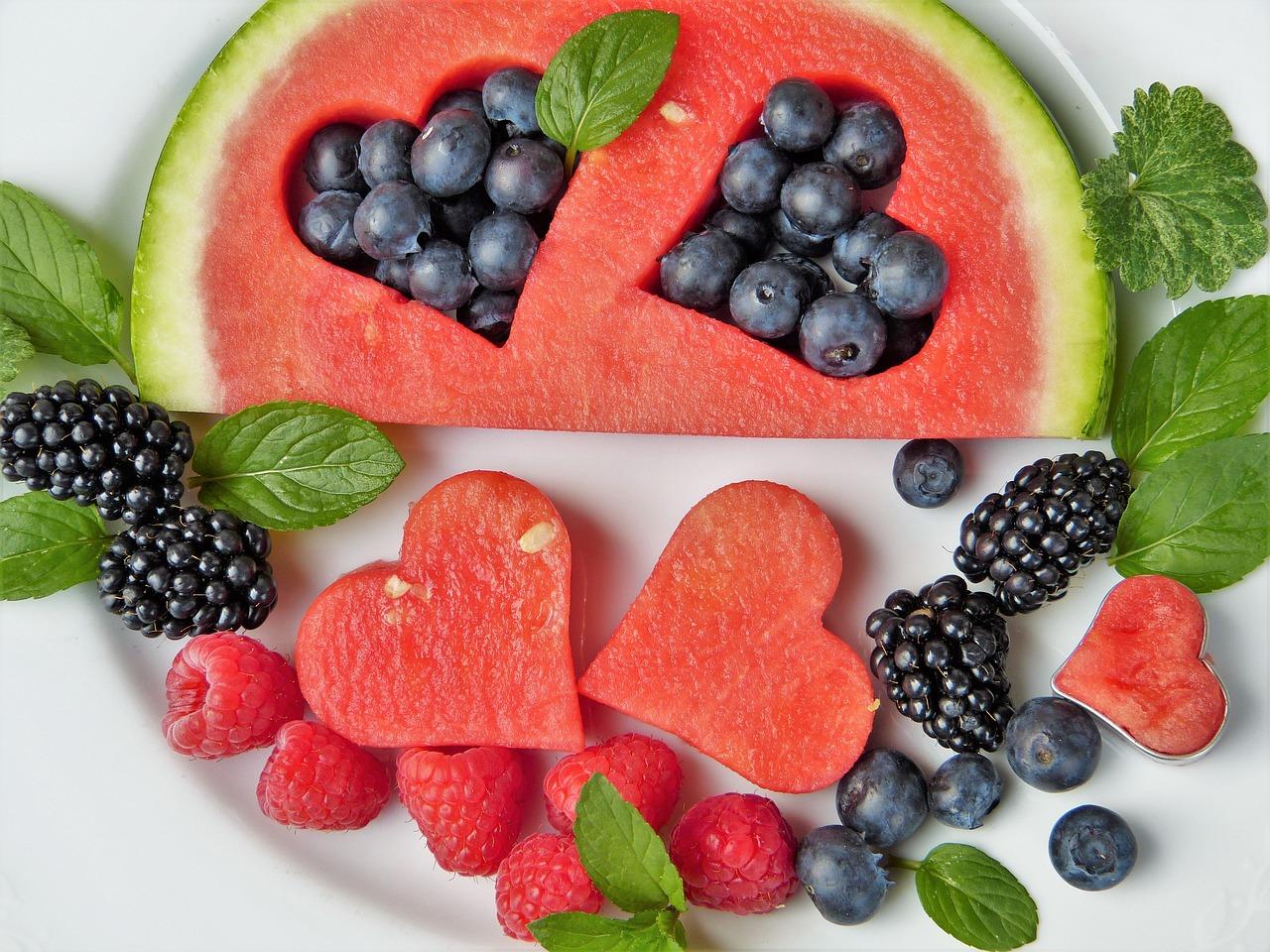 Zdrowa dieta dla zapracowanych
