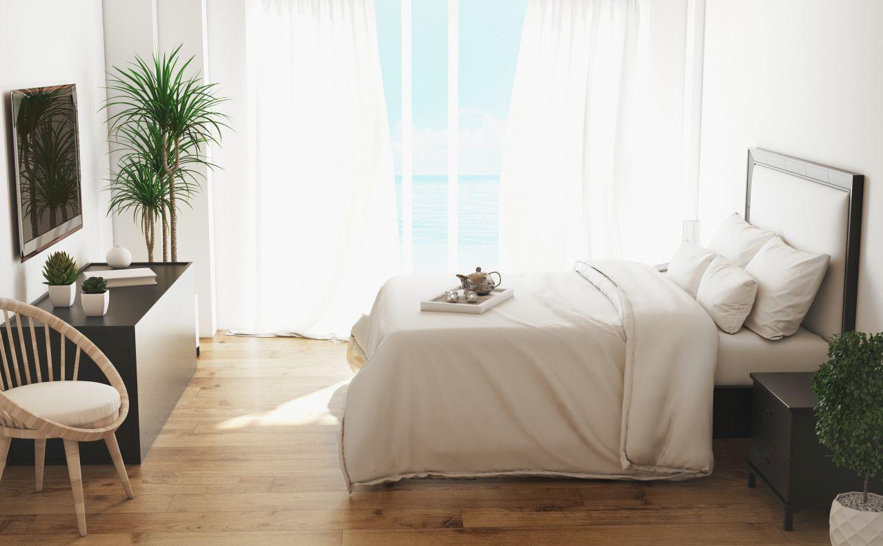 Zalety łóżka z materacem