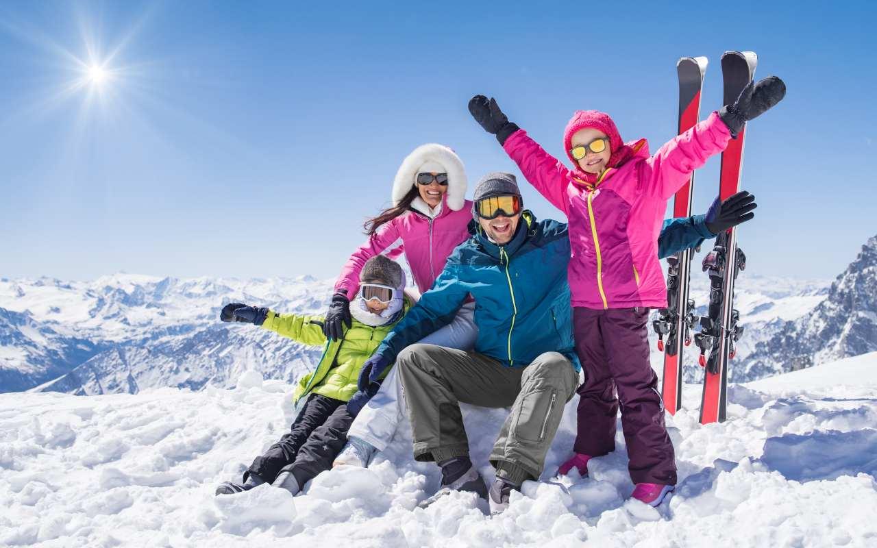 Najmodniejsza odzież snowboardowa