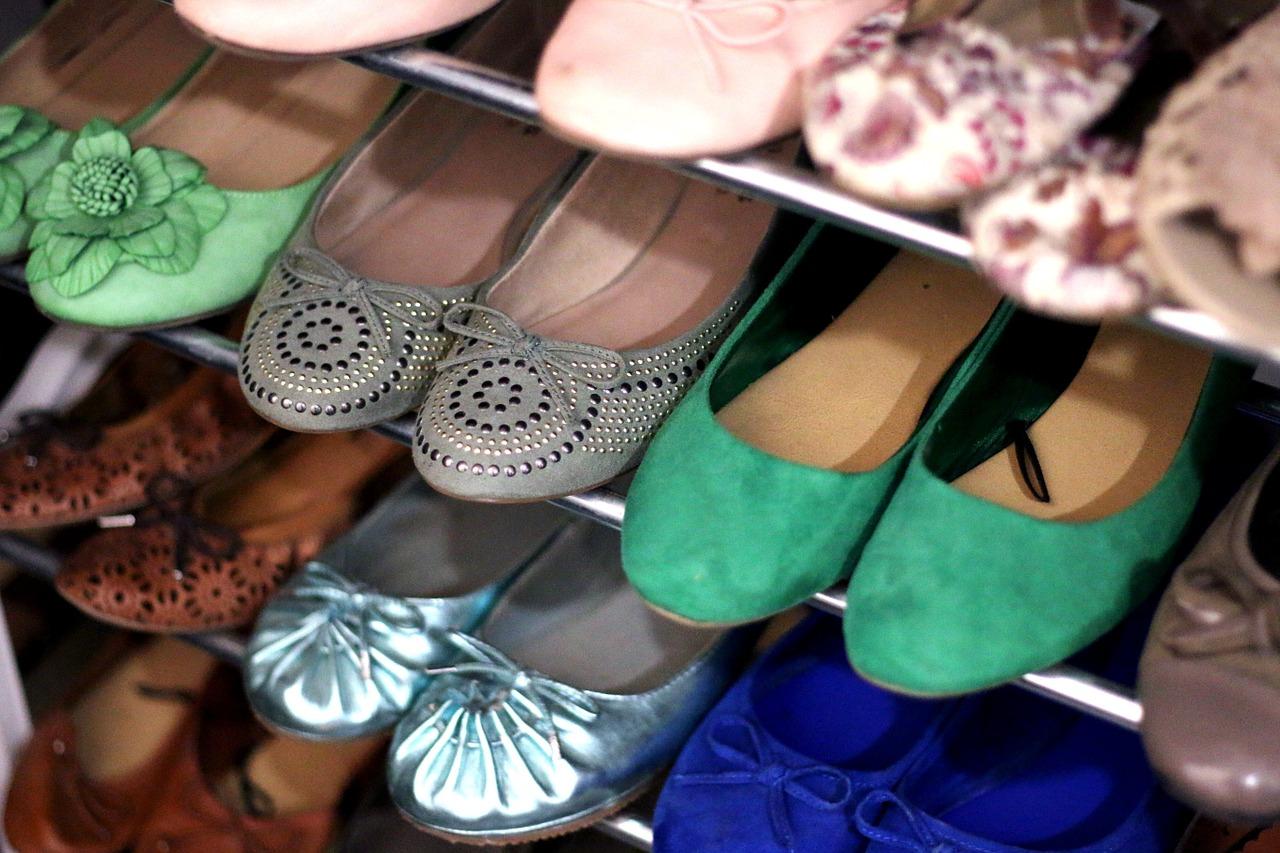 Gdzie i kiedy warto kupić dobre obuwie?