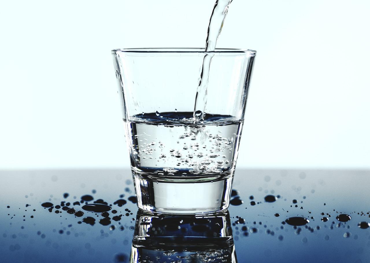 Gdzie warto umieścić dystrybutory wody?