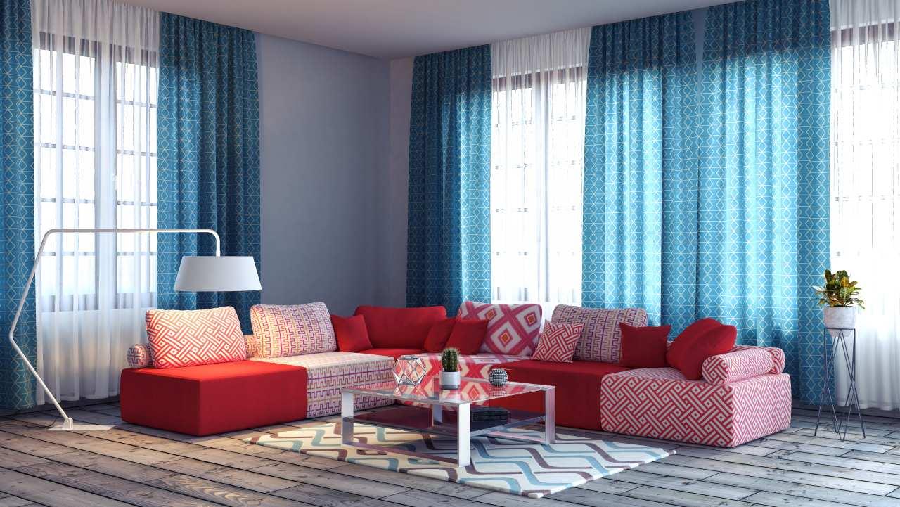 Firany w domu – co warto wiedzieć przed ich założeniem?