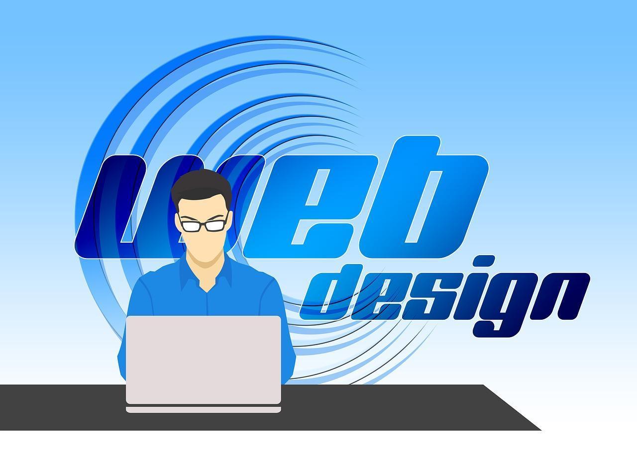 Czym zajmuje się web designer?