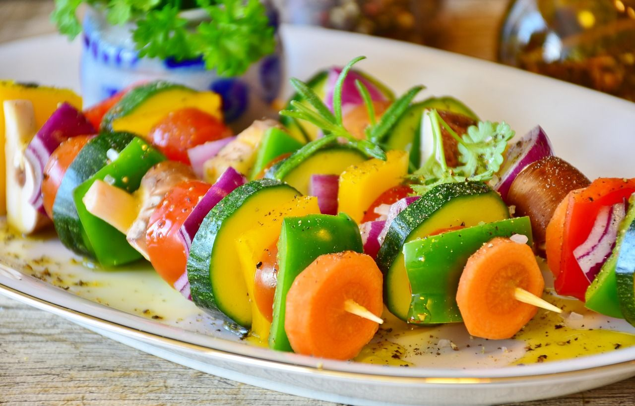 Jakie zalety ma dieta bezglutenowa?
