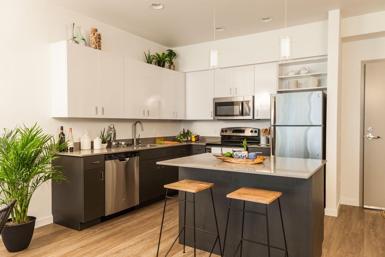 Jak połaczyć w kuchni wygodę i nowoczesność?