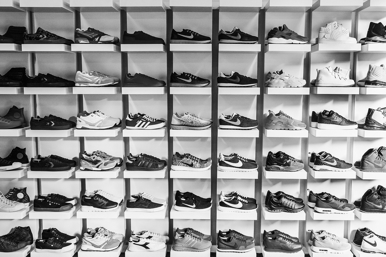 Co oferuje dobry sklep sportowy?