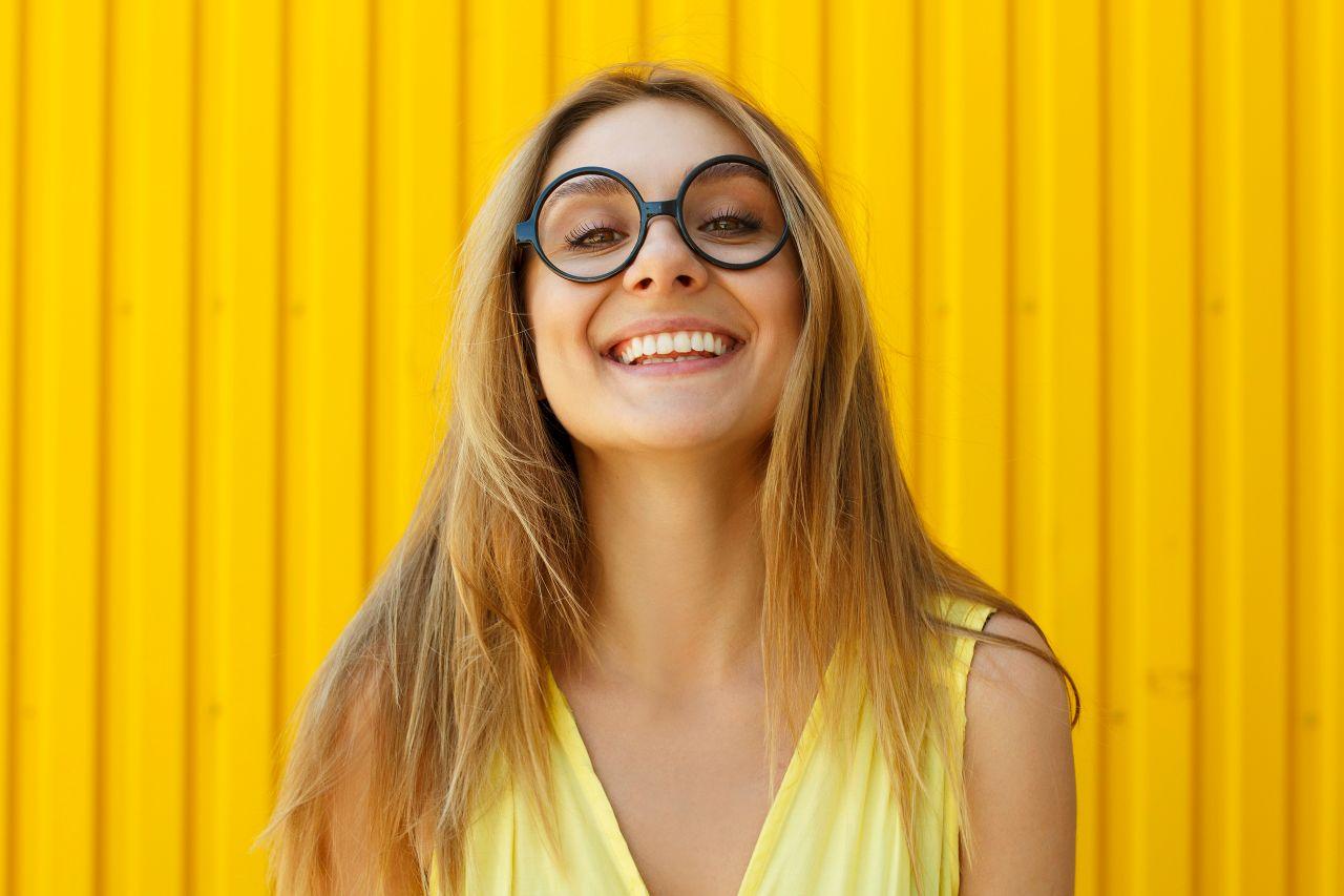 Okulary – ważny element w codziennej stylizacji