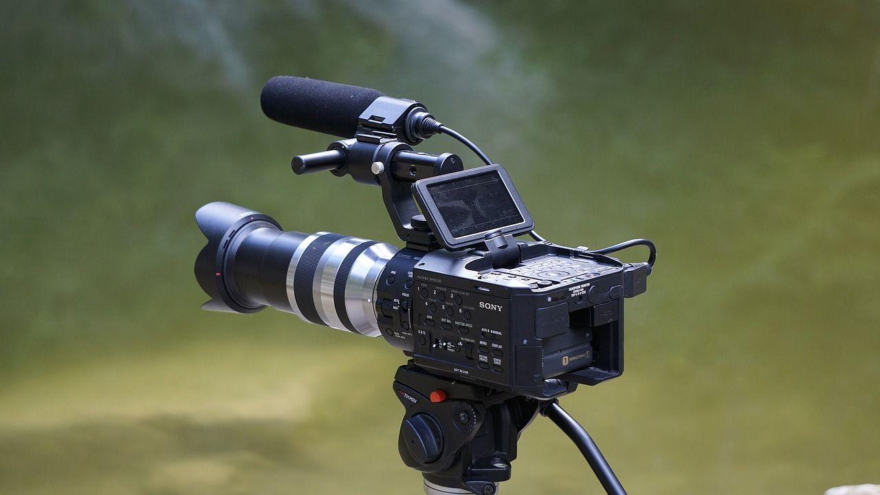 Co przyda się podczas transmitowania wydarzenia na żywo?