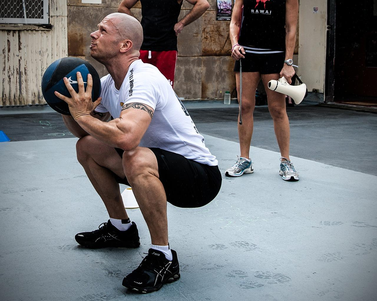 Czy sport może poprawić krążenie?