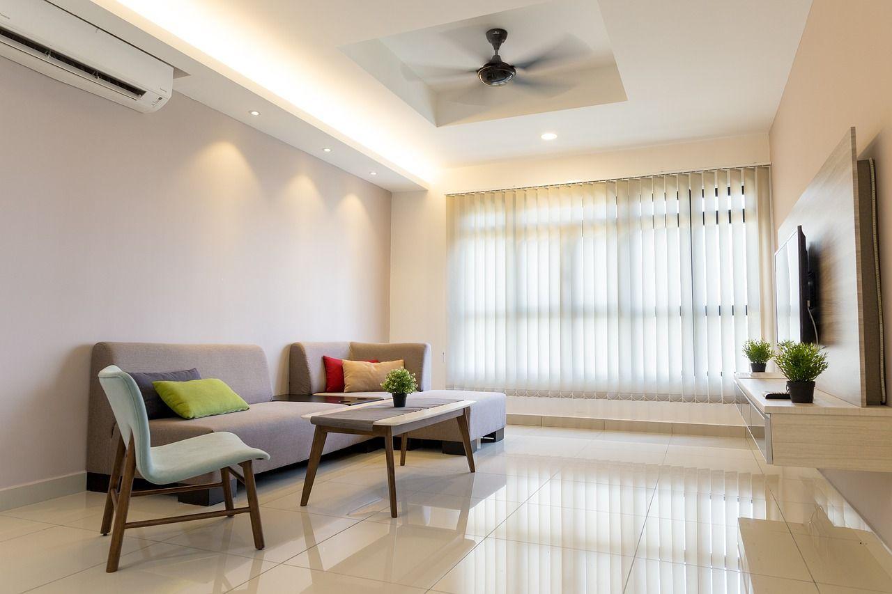 Eleganckie i praktyczne dodatki do mieszkań