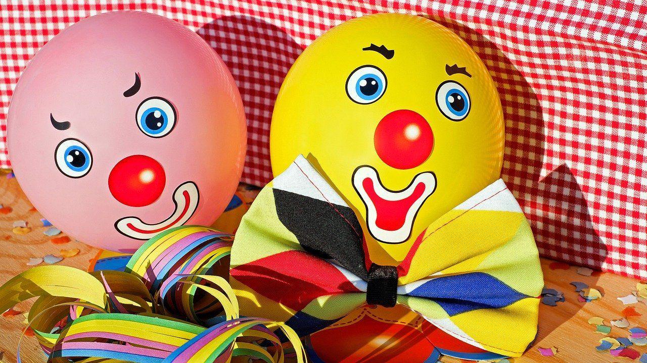 Jak zorganizować dzieciom zabawę sylwestrową?