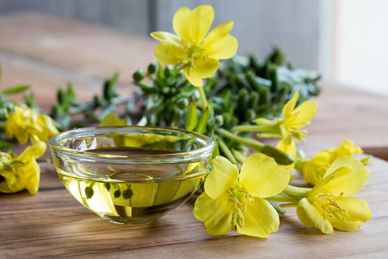 Zdrowotne właściwości naturalnych olejów
