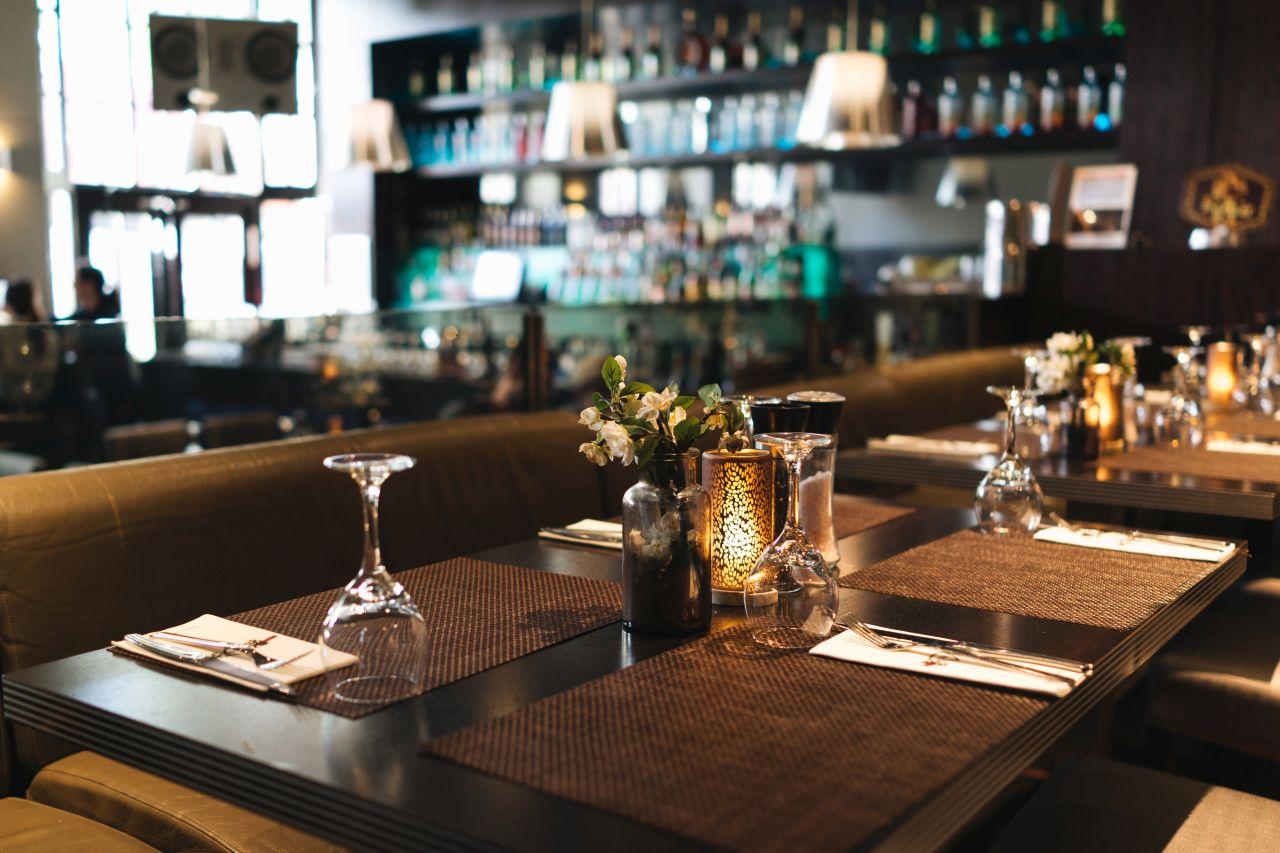Jak urządzić restaurację?