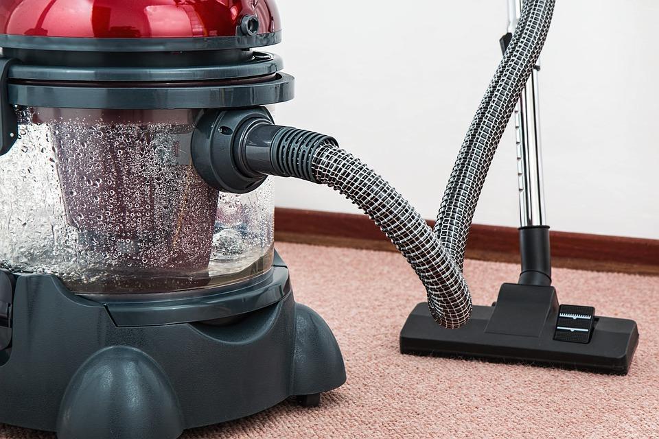 Co obejmuje czyszczenie biurowców?