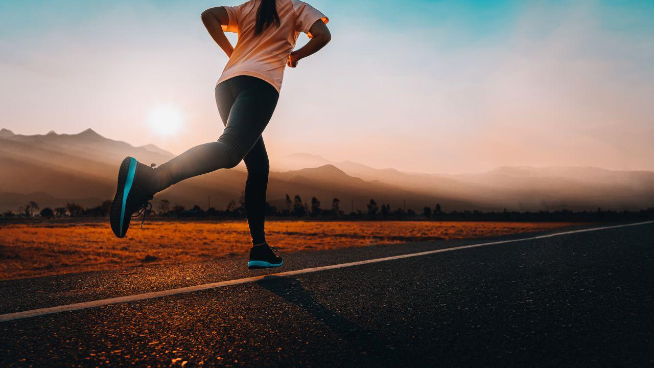 Komfortowe treningi biegowe – o czym pamiętać?