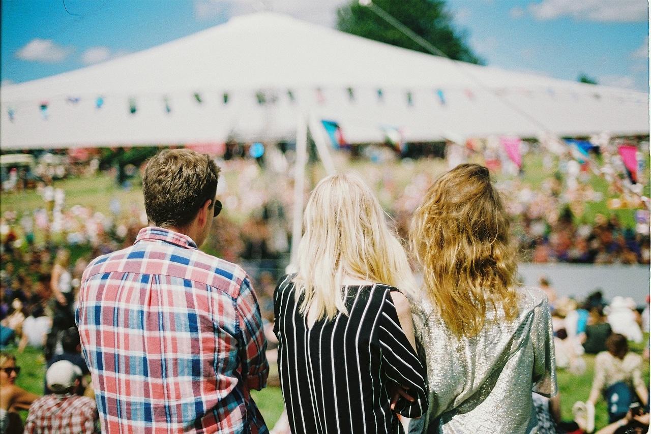 Jakie formy reklamy sprawdzą się podczas wydarzeń publicznych i imprez?