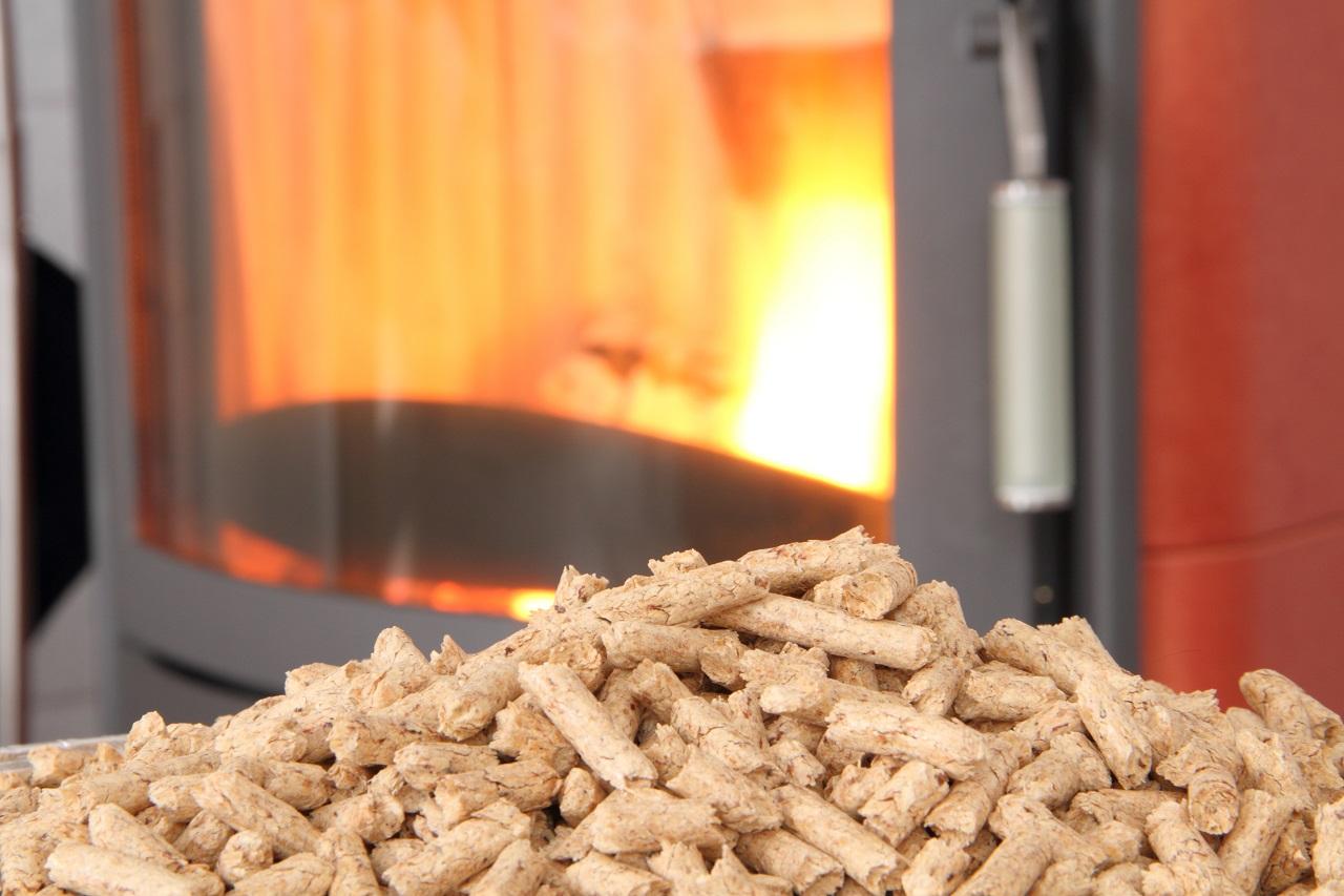 Pellet – czym się różni od tradycyjnego węgla opałowego?