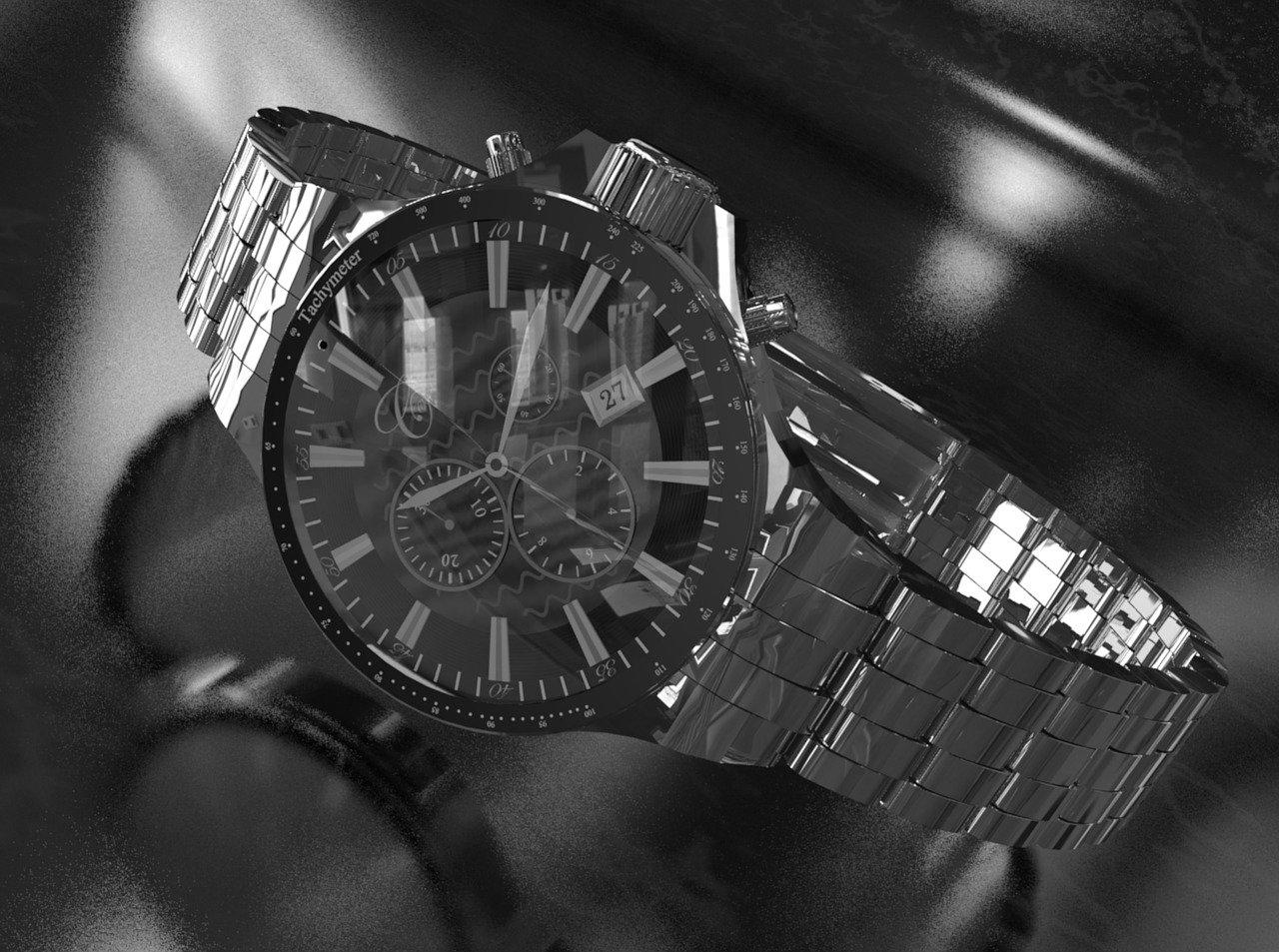 Zegarki dla mężczyzn – modele, które wyróżnia nowoczesność i elegancja