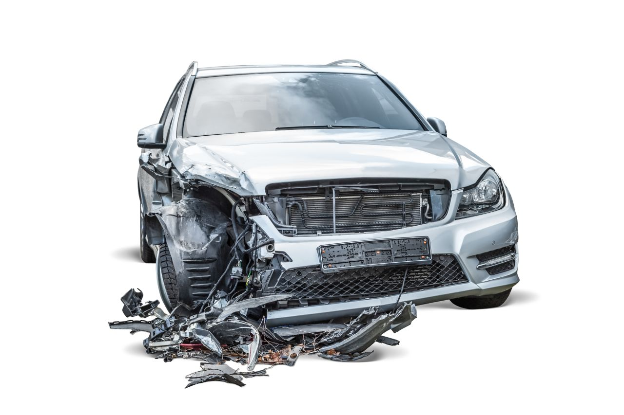 Komu przysługuje odszkodowanie po wypadku samochodowym?