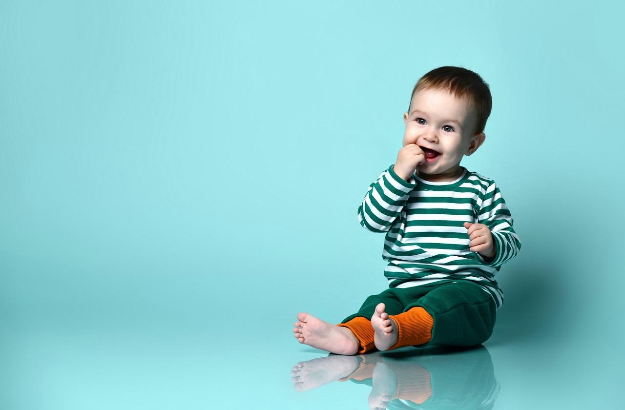 Wygodne, ekologiczne – o zaletach bawełnianych ubrań dla dzieci