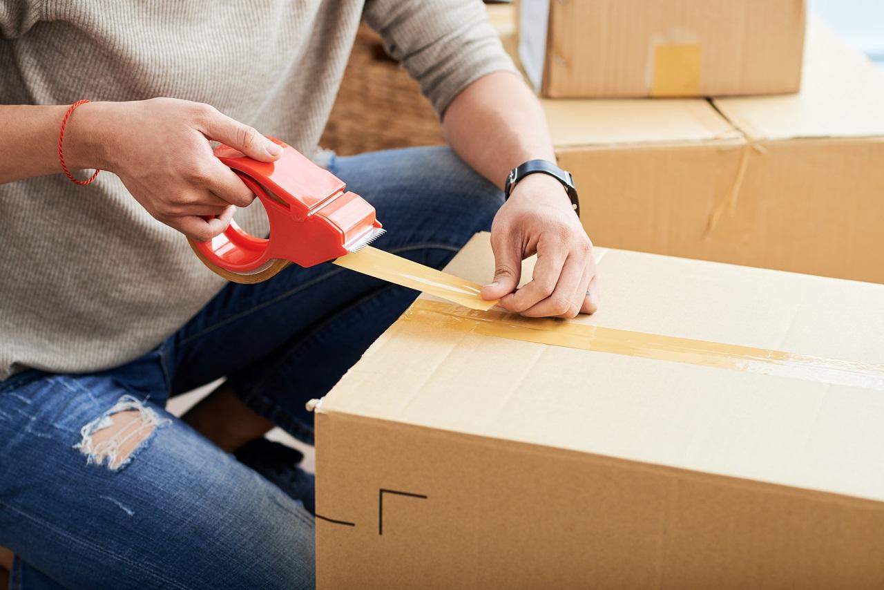 Materiały do pakowania – co można do nich zaliczyć?