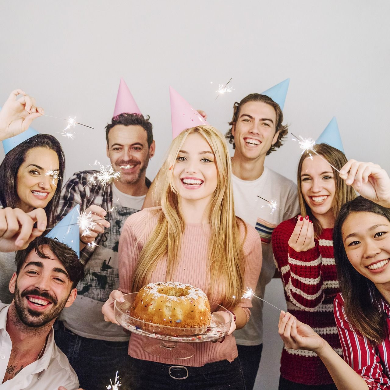 Kilka pomysłów na prezent na urodziny