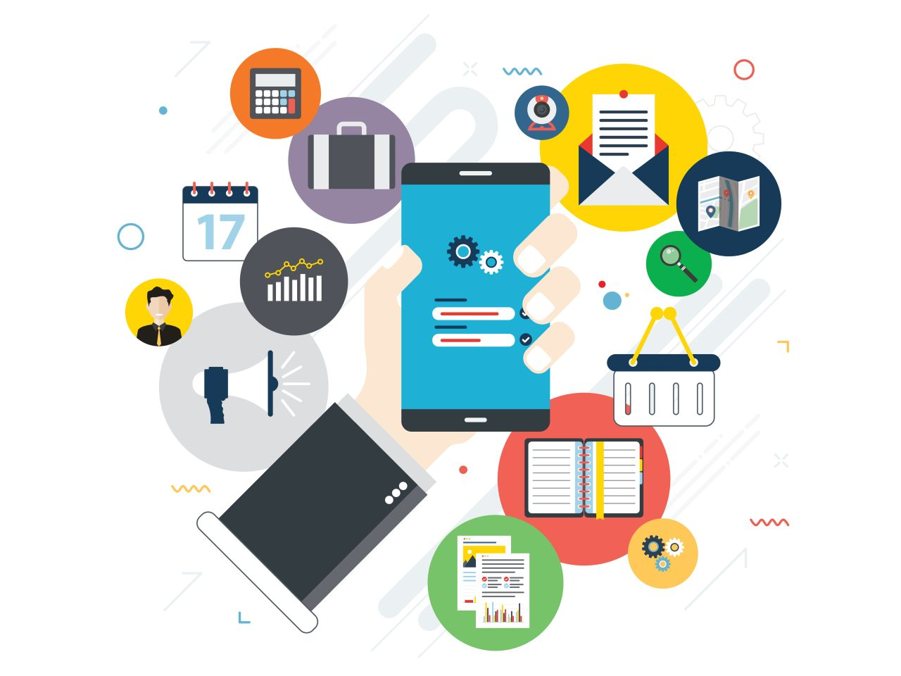 Na jakiej platformie stworzyć aplikację mobilną?