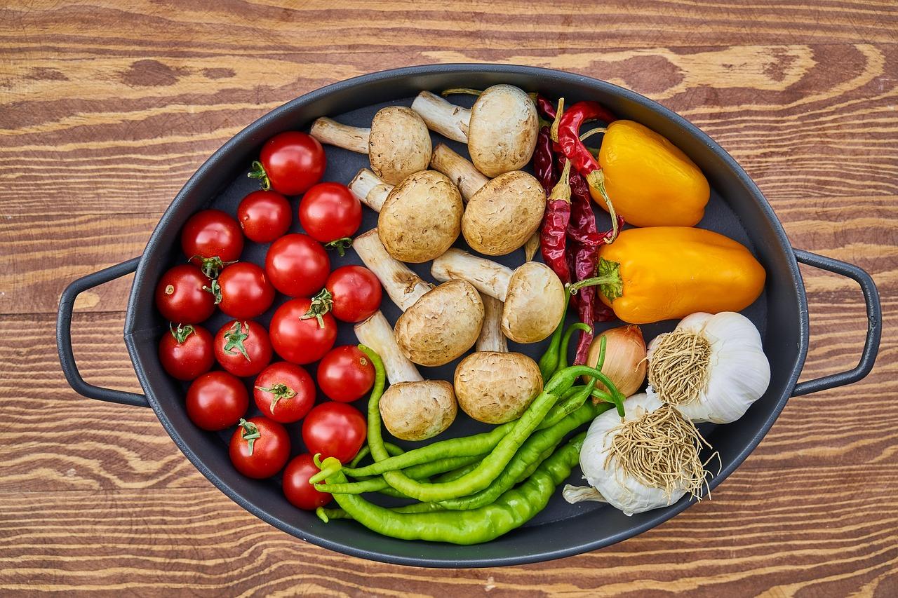 Zakup lokalnej żywności – gwarancja smaku i dobrej jakości