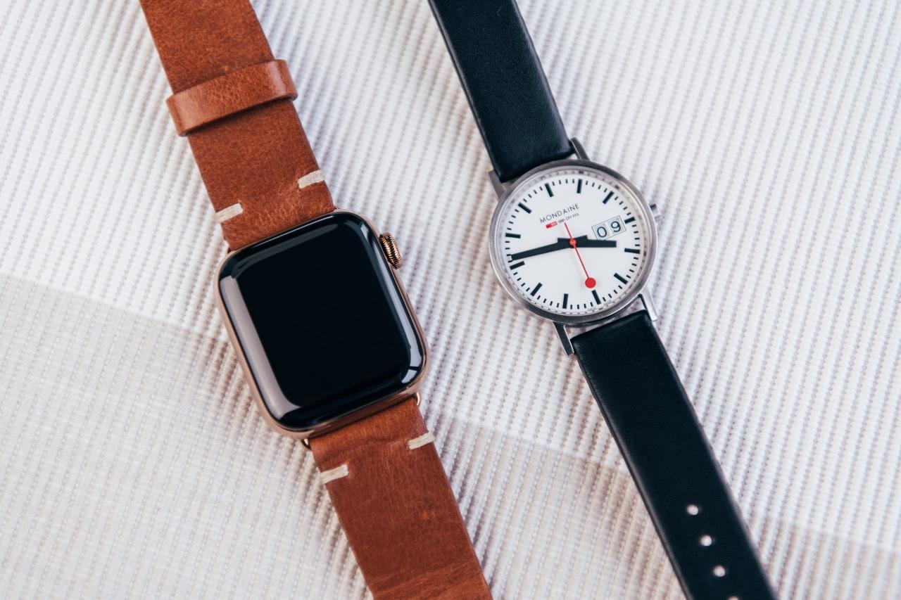 Typy zegarków dla mężczyzn