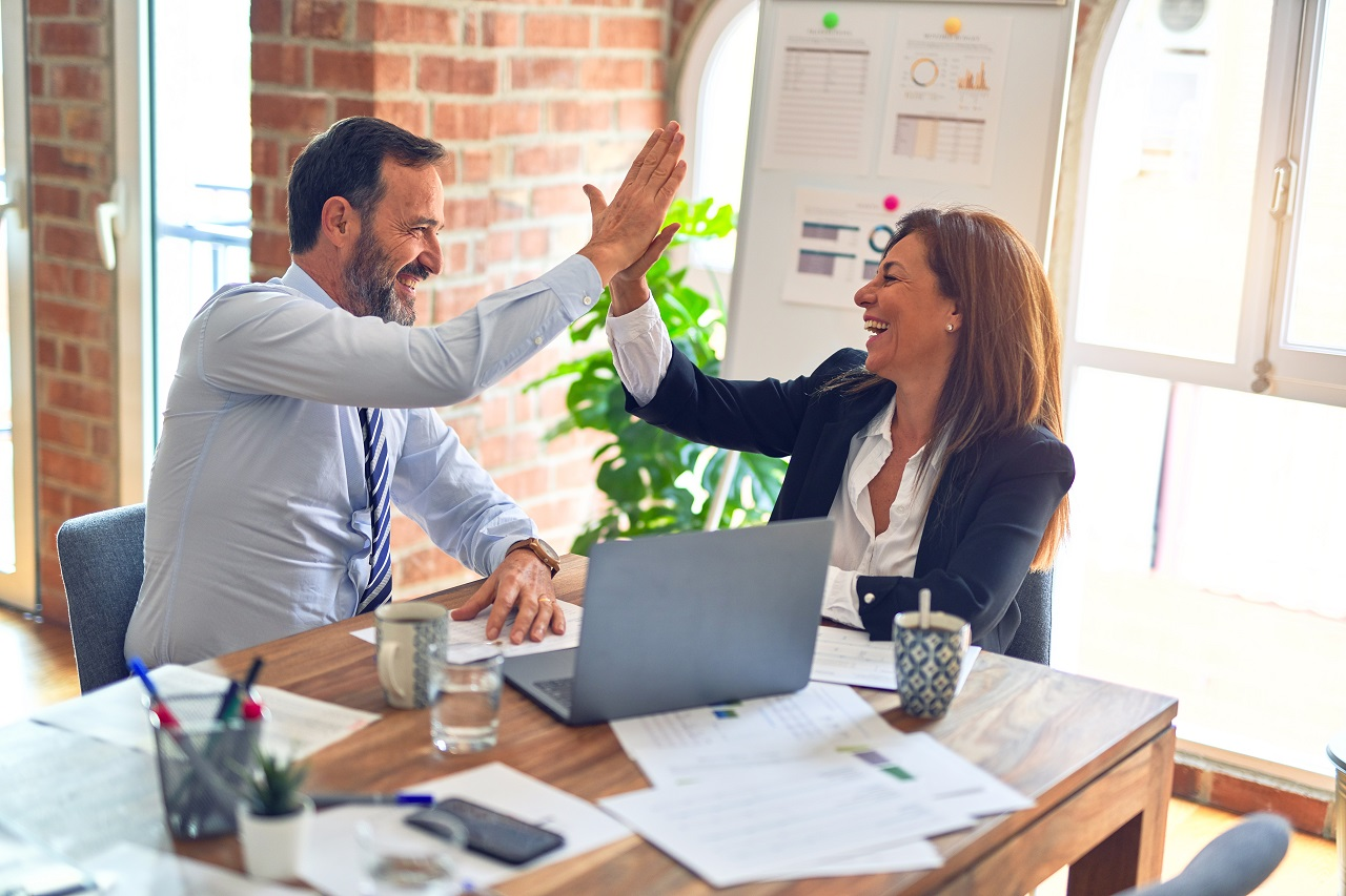Jak zwiększyć efektywność pracy w firmie?