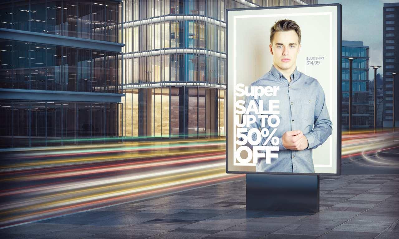 Banery reklamowe – czy nadal przyciągają klientów?